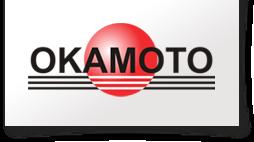Okamoto - Matérias-primas para Rações e Produtos Veterinários